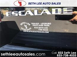 Picture of '07 Cadillac Escalade located in Florida - $15,995.00 - Q6O1