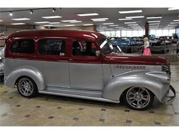Picture of '46 Chevrolet Suburban located in Florida Auction Vehicle - Q6O2