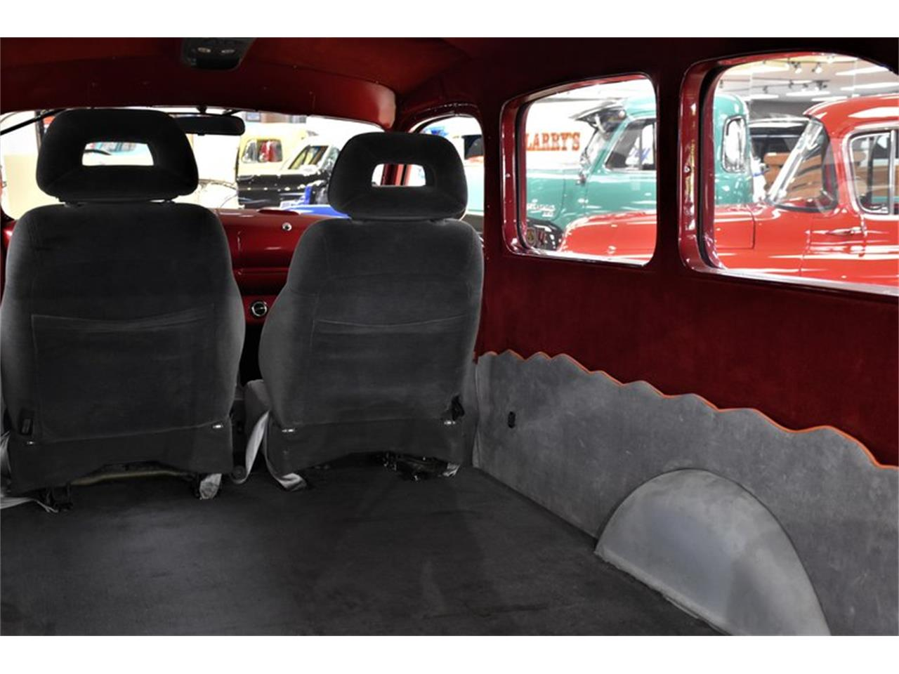 Large Picture of Classic '46 Chevrolet Suburban Offered by Ideal Classic Cars - Q6O2