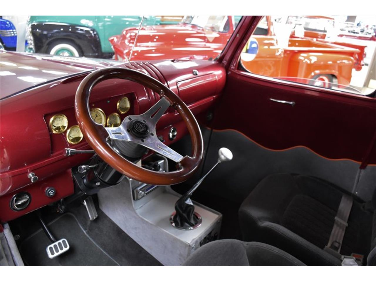 Large Picture of Classic 1946 Suburban located in Florida Offered by Ideal Classic Cars - Q6O2