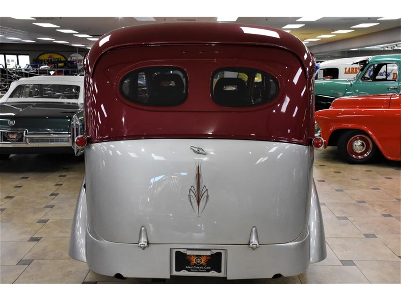 Large Picture of '46 Chevrolet Suburban located in Venice Florida Auction Vehicle Offered by Ideal Classic Cars - Q6O2