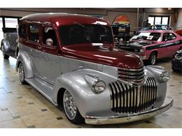 Picture of Classic 1946 Chevrolet Suburban located in Venice Florida Offered by Ideal Classic Cars - Q6O2