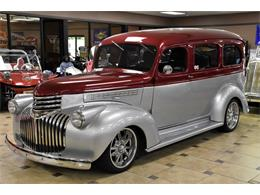 Picture of Classic '46 Suburban located in Florida Offered by Ideal Classic Cars - Q6O2