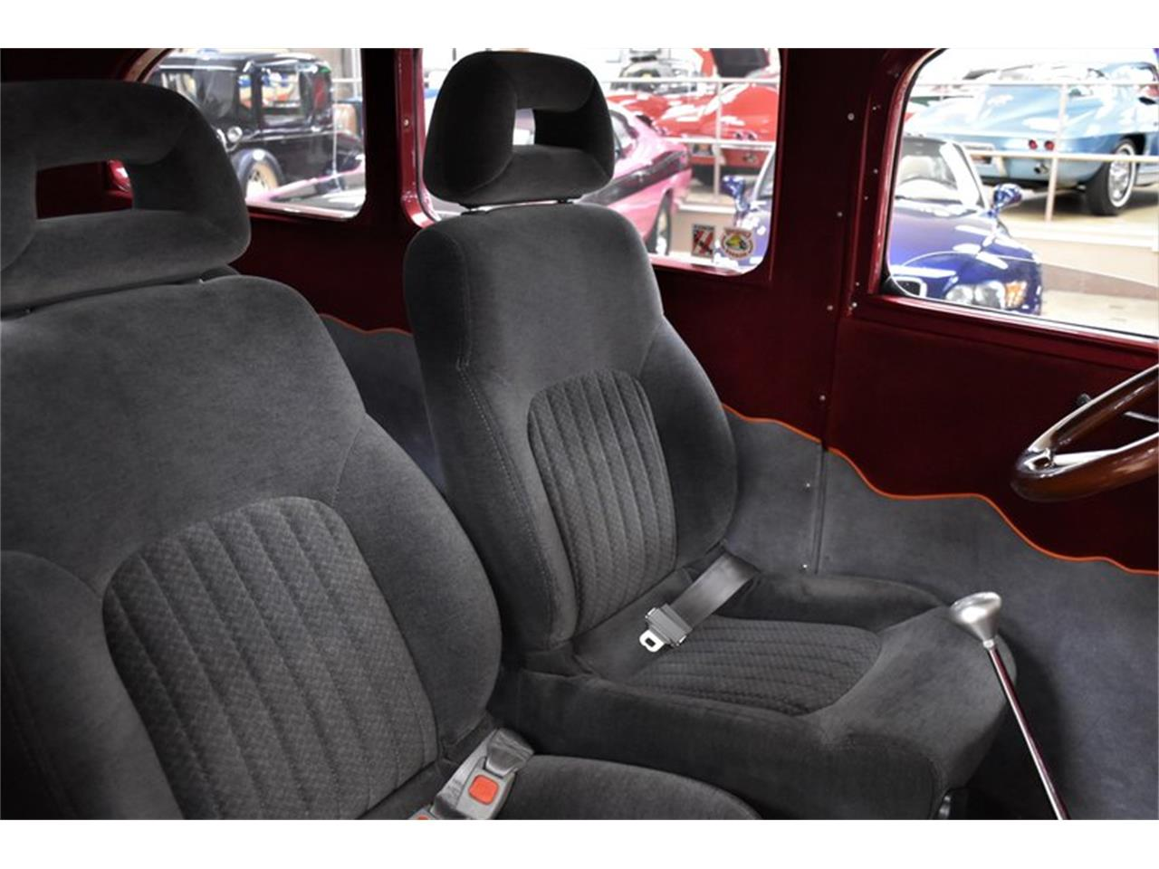 Large Picture of 1946 Suburban Offered by Ideal Classic Cars - Q6O2