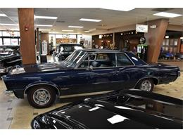 Picture of 1965 GTO located in Florida Auction Vehicle Offered by Ideal Classic Cars - Q6O3