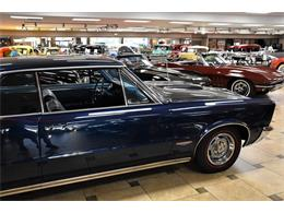Picture of '65 Pontiac GTO located in Florida Auction Vehicle - Q6O3