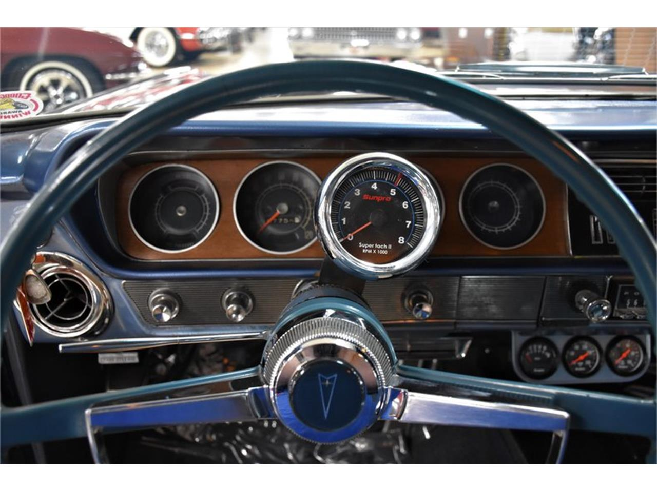 Large Picture of Classic '65 GTO Auction Vehicle Offered by Ideal Classic Cars - Q6O3