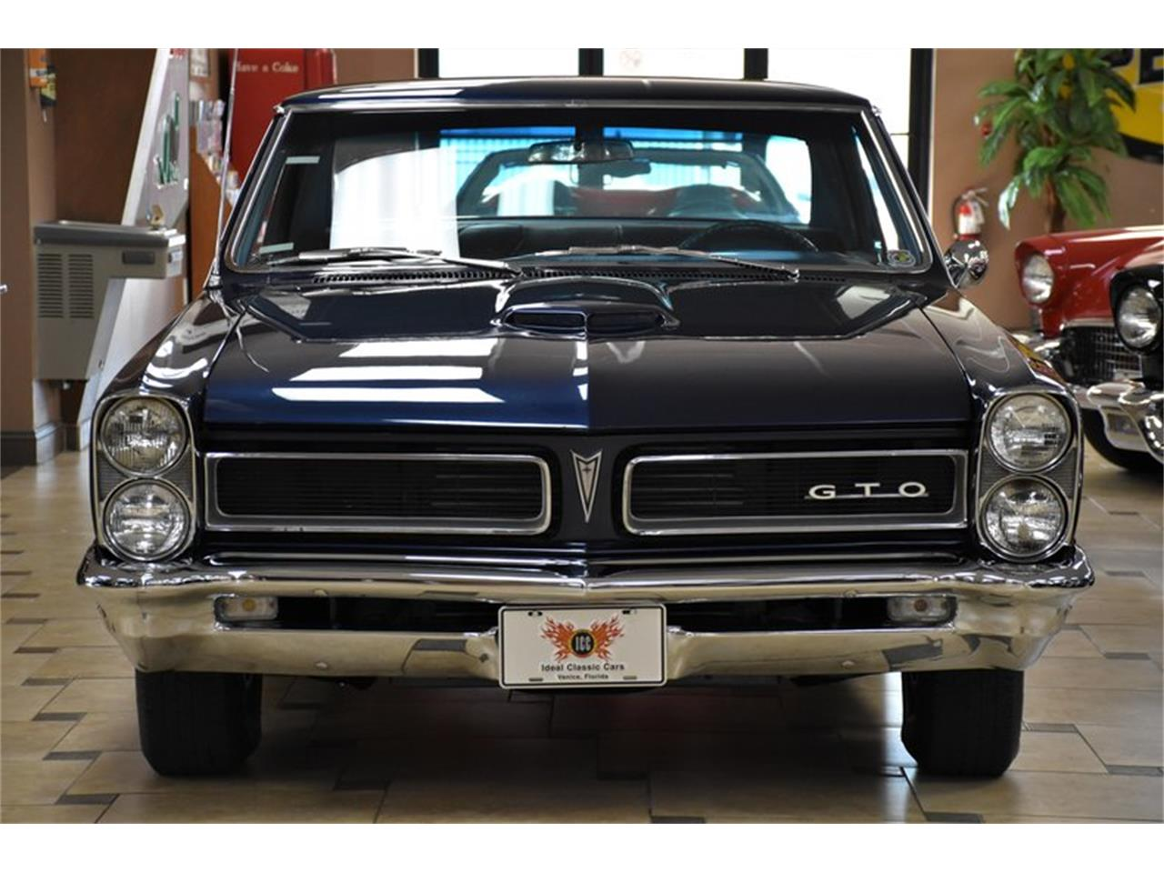 Large Picture of Classic '65 GTO Offered by Ideal Classic Cars - Q6O3