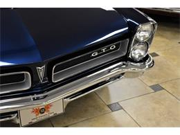 Picture of Classic '65 GTO Auction Vehicle Offered by Ideal Classic Cars - Q6O3