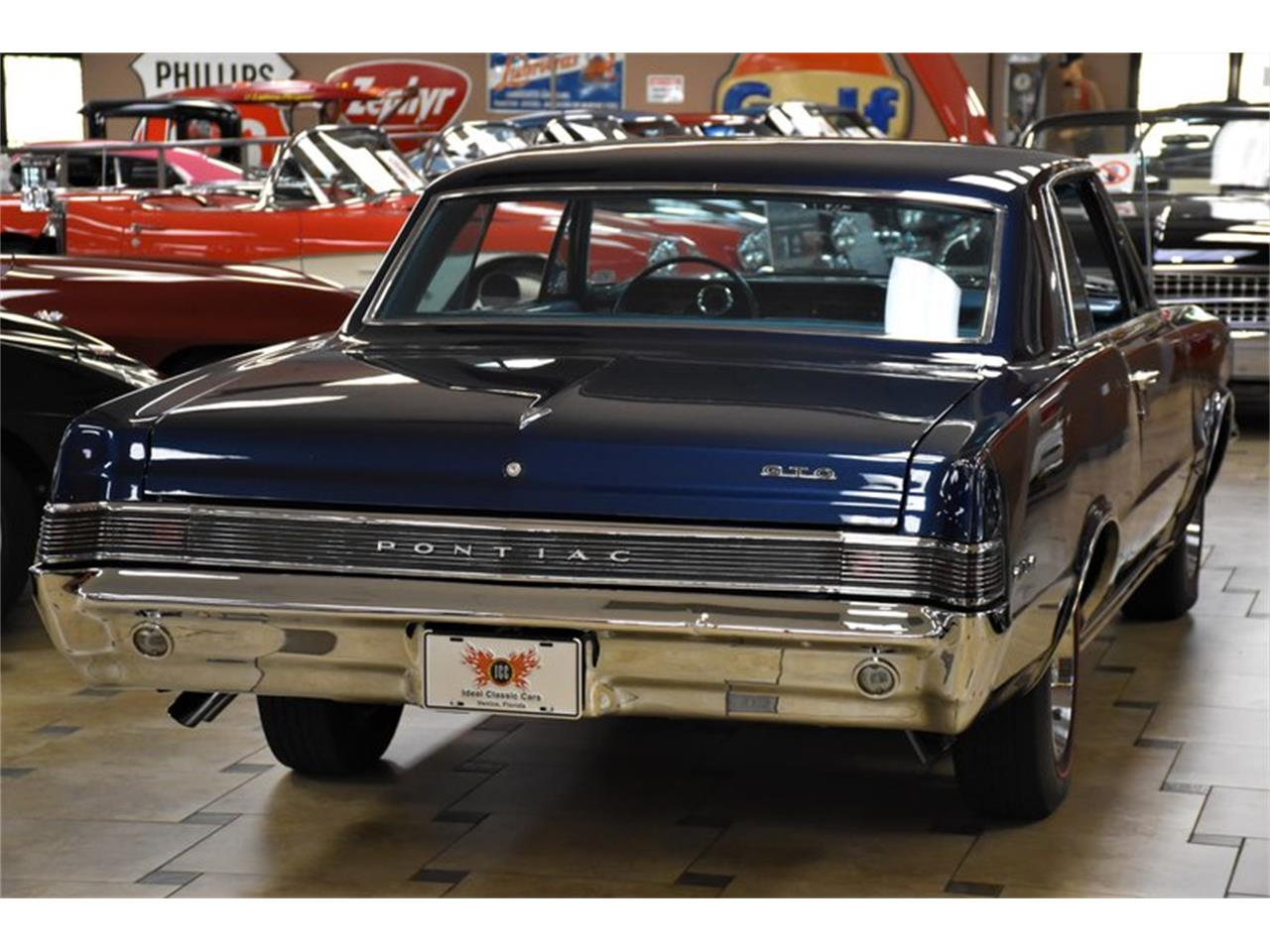 Large Picture of Classic '65 GTO located in Florida Offered by Ideal Classic Cars - Q6O3