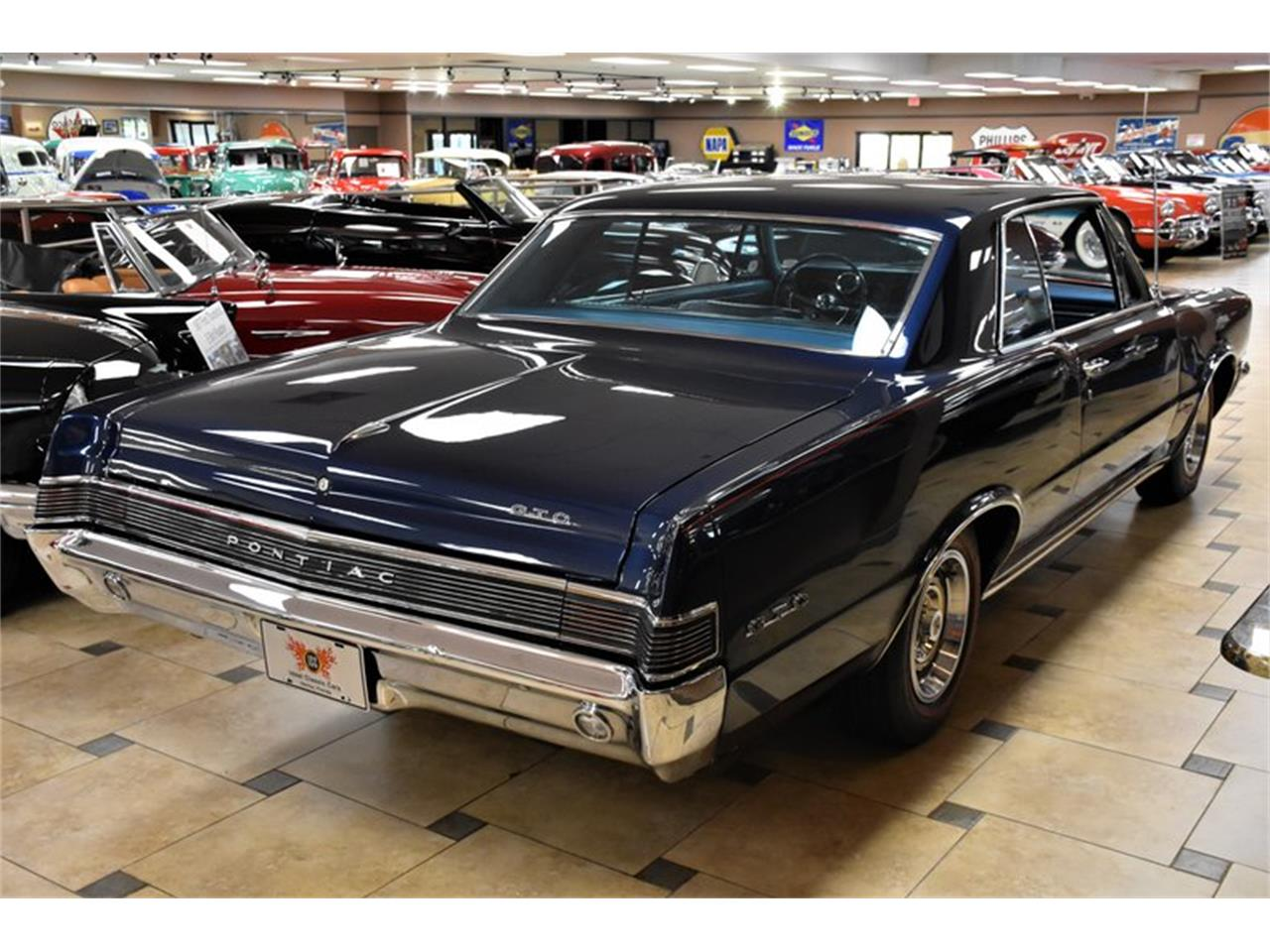 Large Picture of 1965 GTO - Q6O3