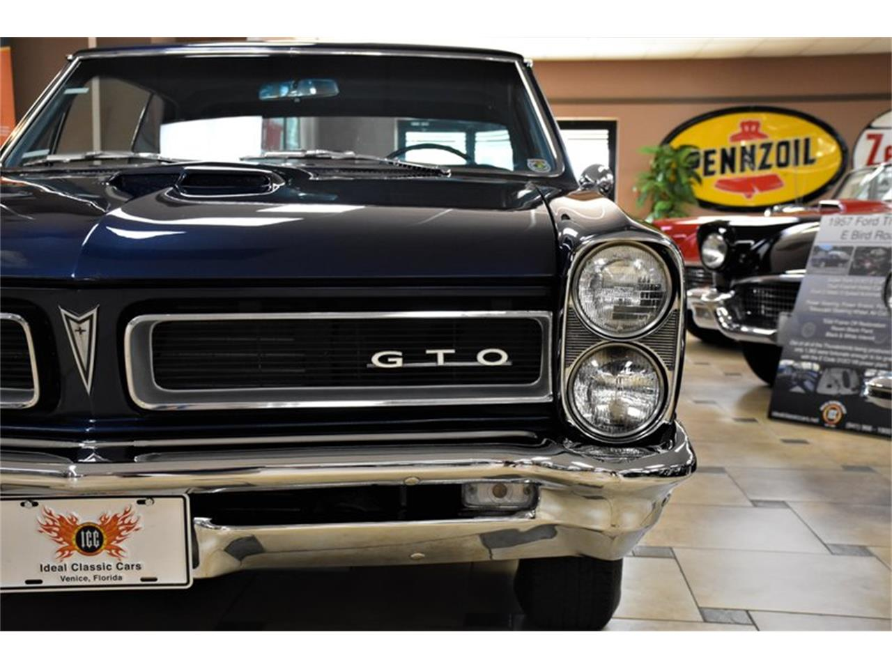 Large Picture of '65 Pontiac GTO Offered by Ideal Classic Cars - Q6O3