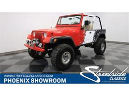 Picture of '83 CJ8 Scrambler located in Arizona - $36,995.00 Offered by Streetside Classics - Phoenix - Q5HM