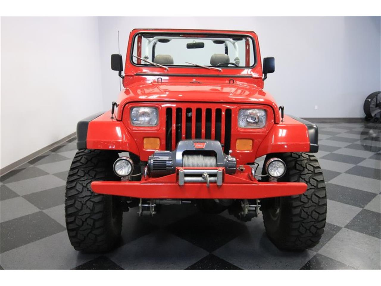 Large Picture of '83 Jeep CJ8 Scrambler - $36,995.00 Offered by Streetside Classics - Phoenix - Q5HM
