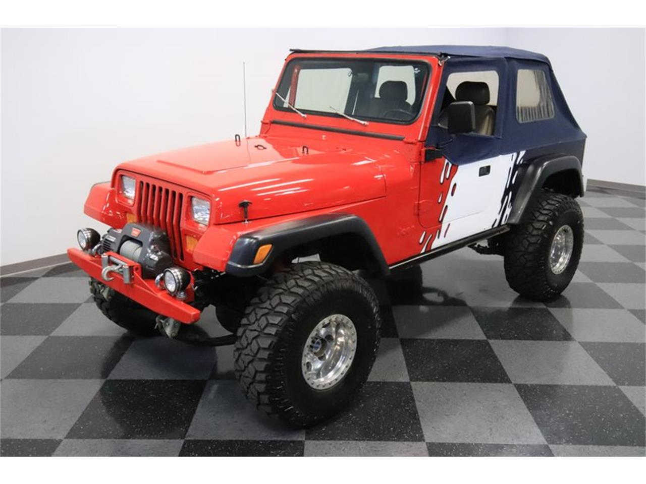 Large Picture of 1983 CJ8 Scrambler - $36,995.00 - Q5HM