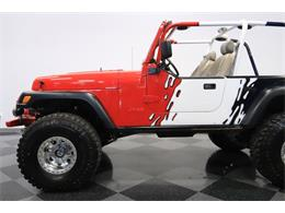 Picture of 1983 Jeep CJ8 Scrambler located in Mesa Arizona - $36,995.00 - Q5HM