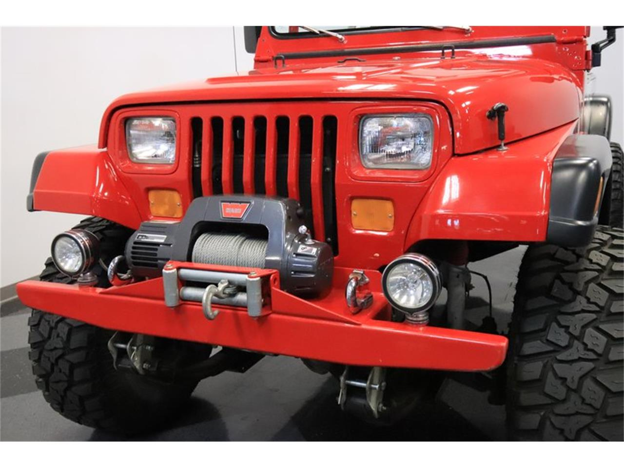 Large Picture of '83 CJ8 Scrambler Offered by Streetside Classics - Phoenix - Q5HM