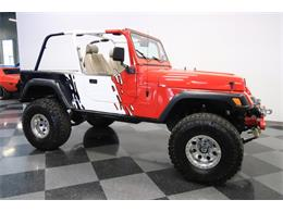 Picture of '83 Jeep CJ8 Scrambler located in Mesa Arizona - $36,995.00 Offered by Streetside Classics - Phoenix - Q5HM