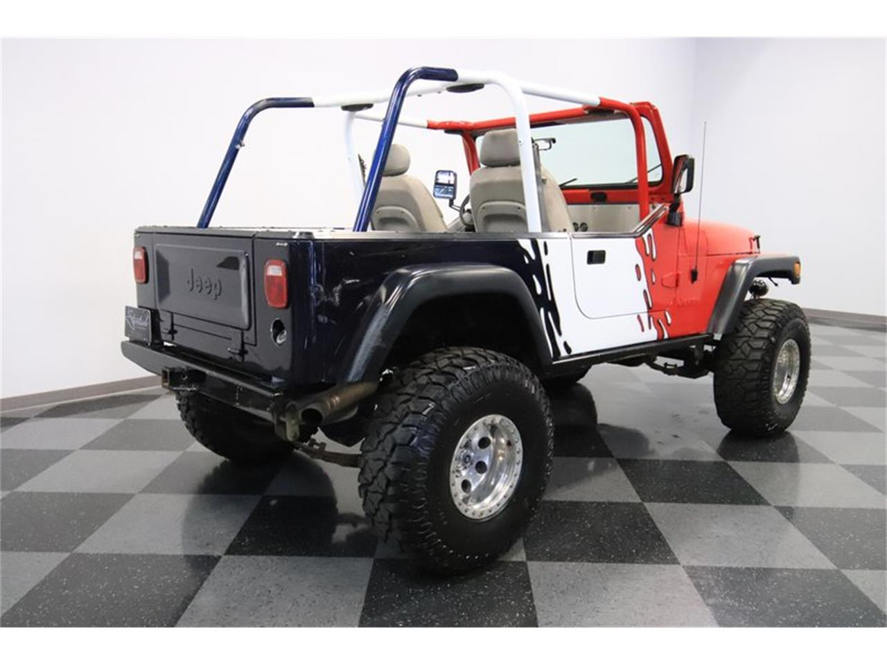 Large Picture of '83 CJ8 Scrambler located in Arizona - $36,995.00 Offered by Streetside Classics - Phoenix - Q5HM