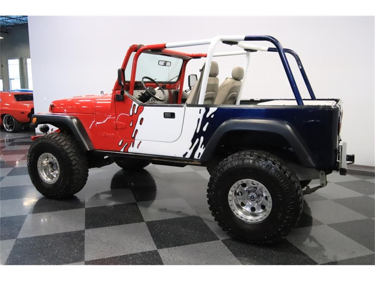 Large Picture of 1983 Jeep CJ8 Scrambler located in Arizona - $36,995.00 - Q5HM