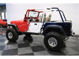 Picture of '83 Jeep CJ8 Scrambler - $36,995.00 Offered by Streetside Classics - Phoenix - Q5HM