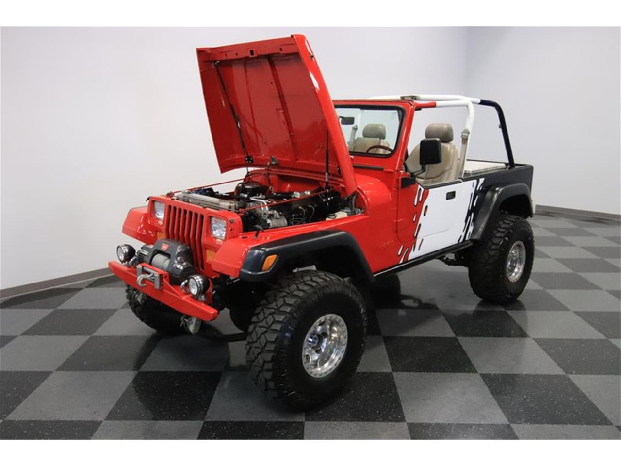 Large Picture of '83 CJ8 Scrambler - $36,995.00 - Q5HM