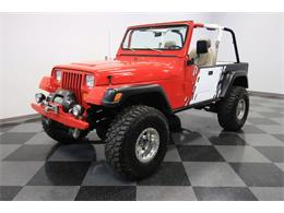Picture of '83 CJ8 Scrambler Offered by Streetside Classics - Phoenix - Q5HM