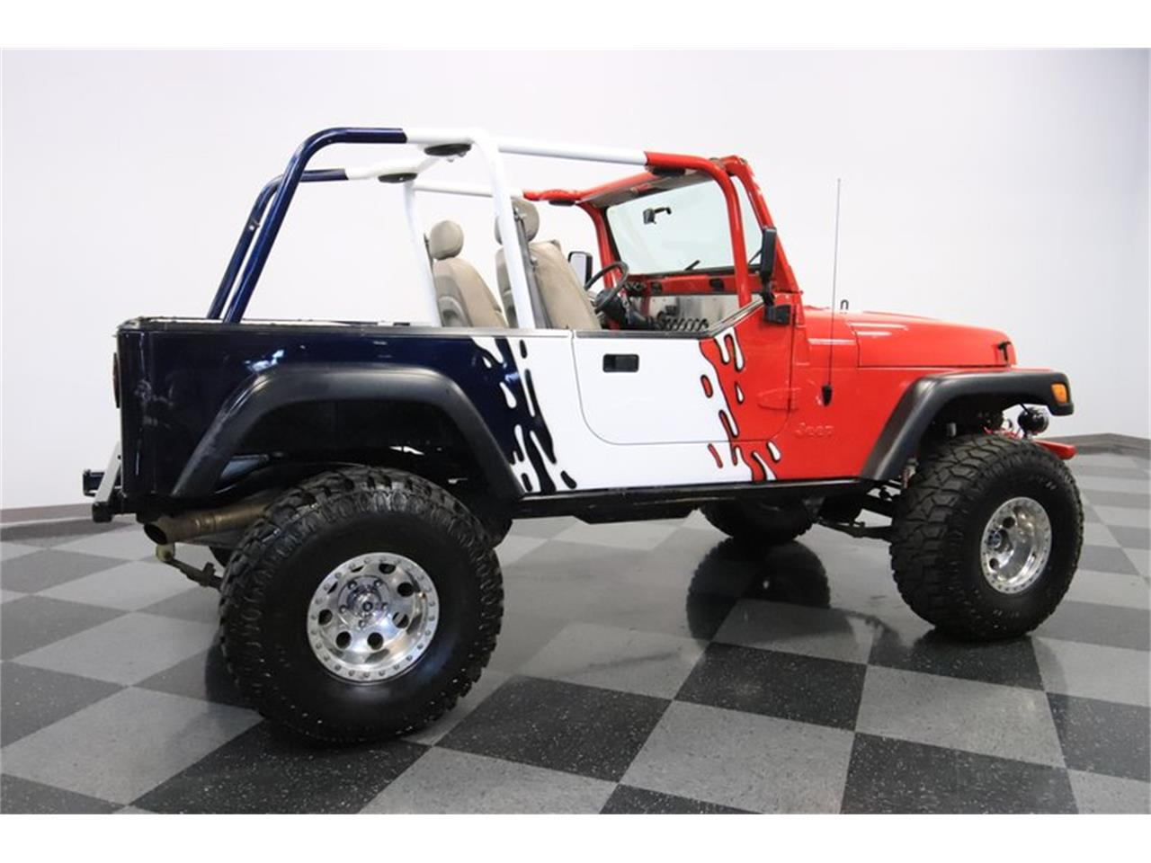 Large Picture of 1983 CJ8 Scrambler located in Mesa Arizona - Q5HM