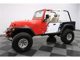 Picture of '83 CJ8 Scrambler - $36,995.00 Offered by Streetside Classics - Phoenix - Q5HM