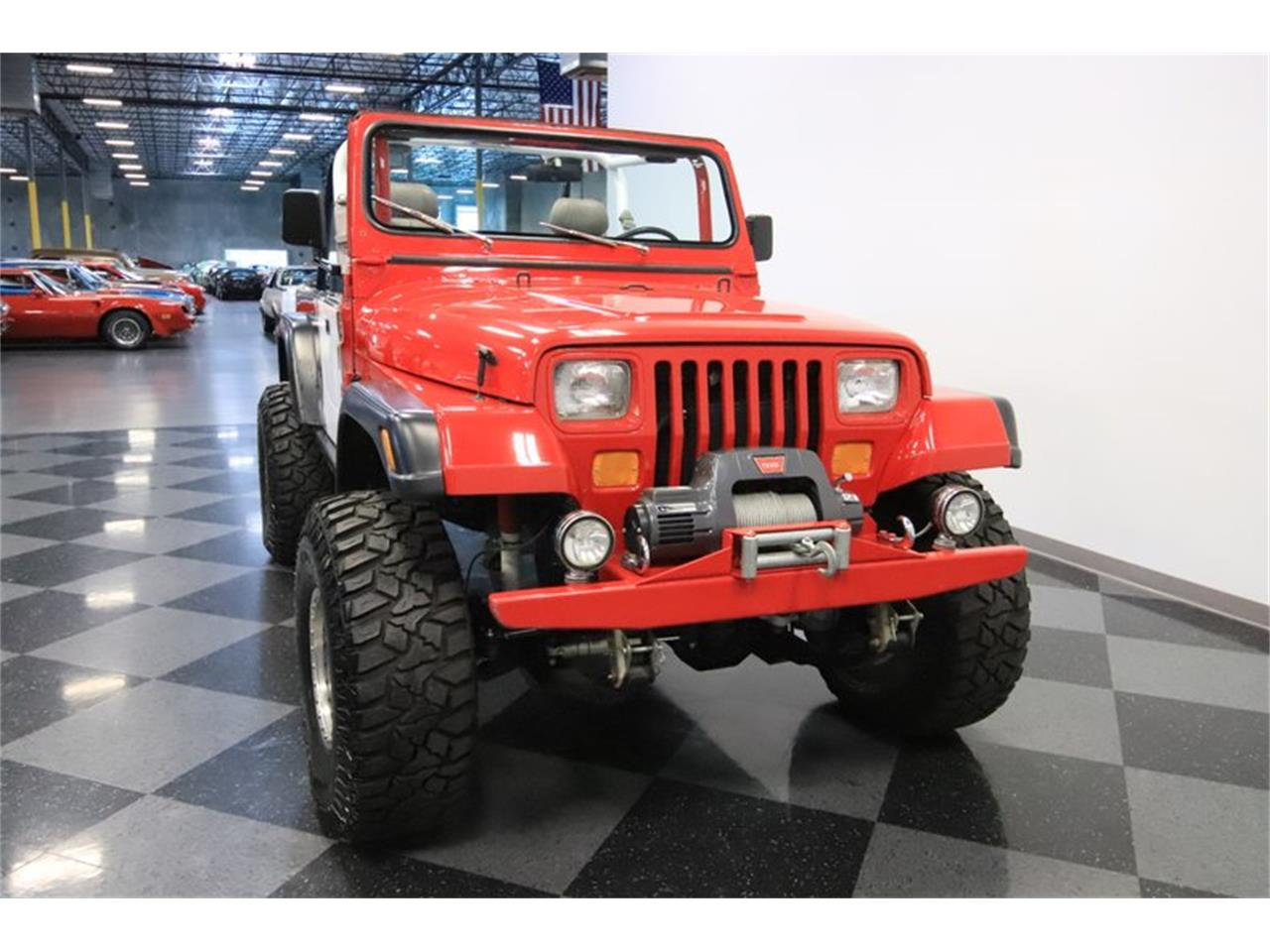 Large Picture of 1983 CJ8 Scrambler located in Arizona - $36,995.00 - Q5HM