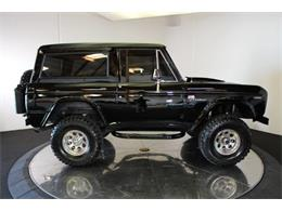 Picture of '68 Bronco - Q6O5