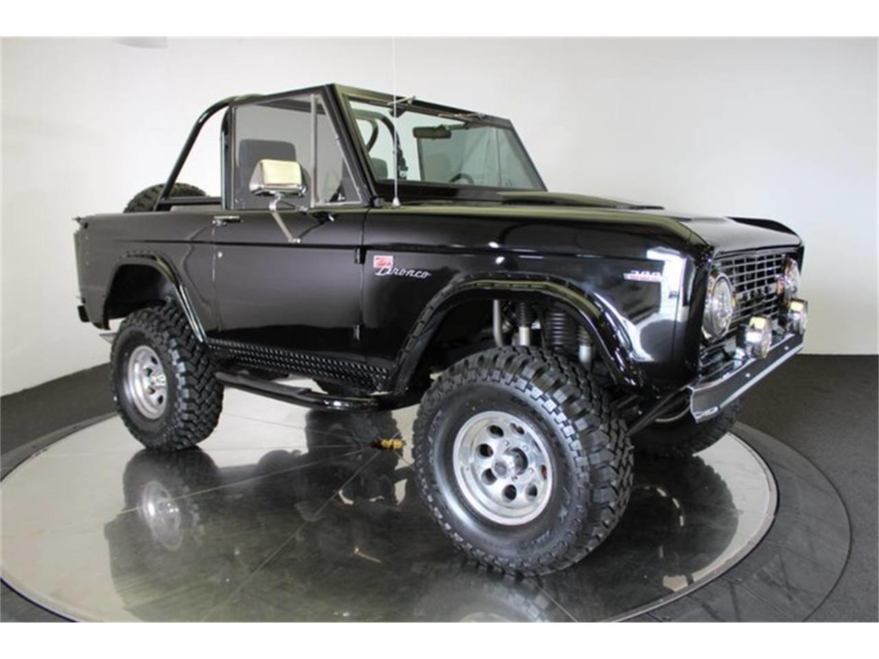 Large Picture of '68 Bronco - Q6O5