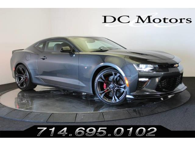 Picture of '18 Camaro located in Anaheim California Auction Vehicle Offered by  - Q6O7