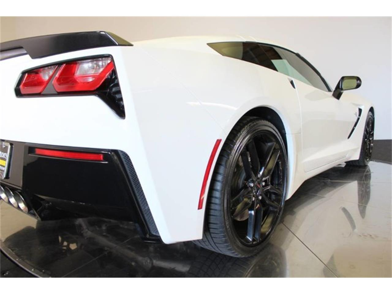 Large Picture of '18 Corvette - Q6O8