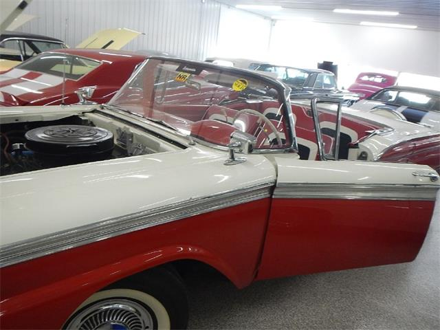 Picture of '59 Fairlane 500 Skyliner - Q6OH