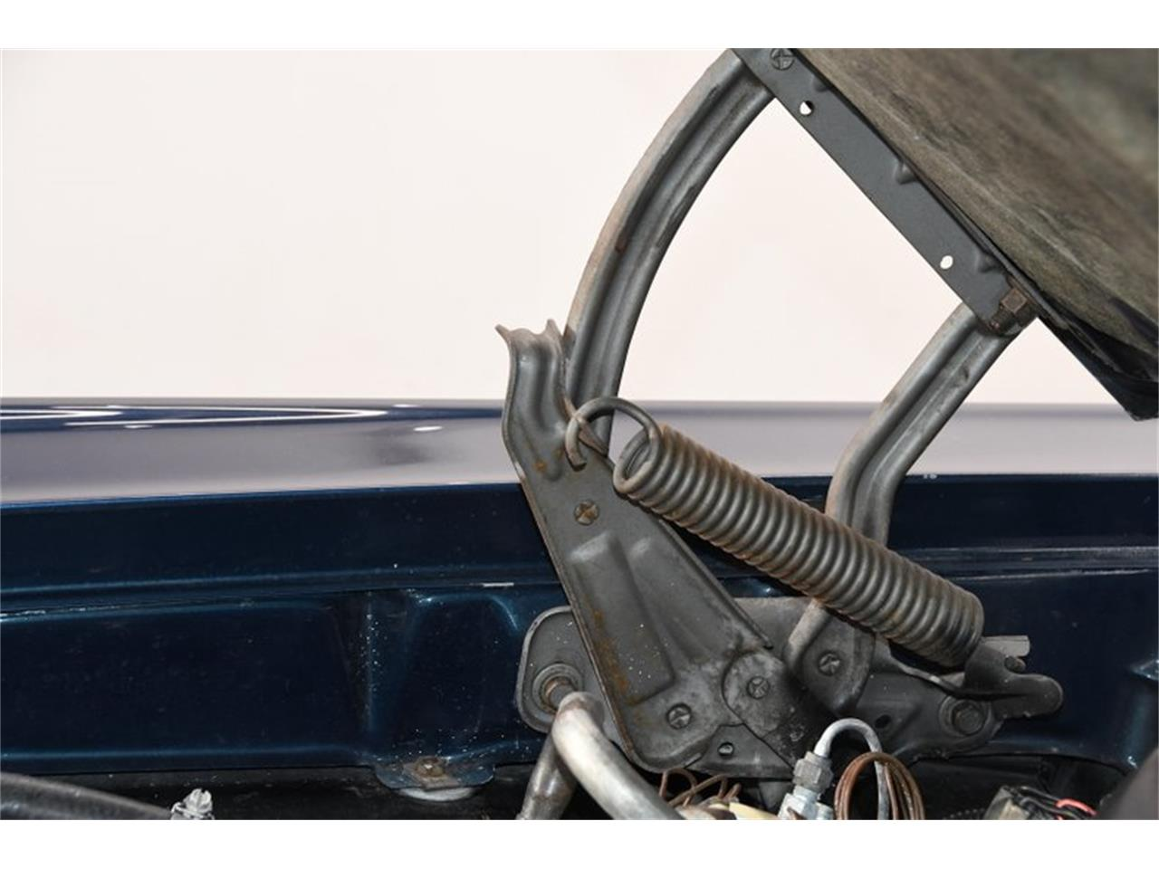 Large Picture of Classic '67 Pontiac GTO located in Volo Illinois Offered by Volo Auto Museum - Q5HO
