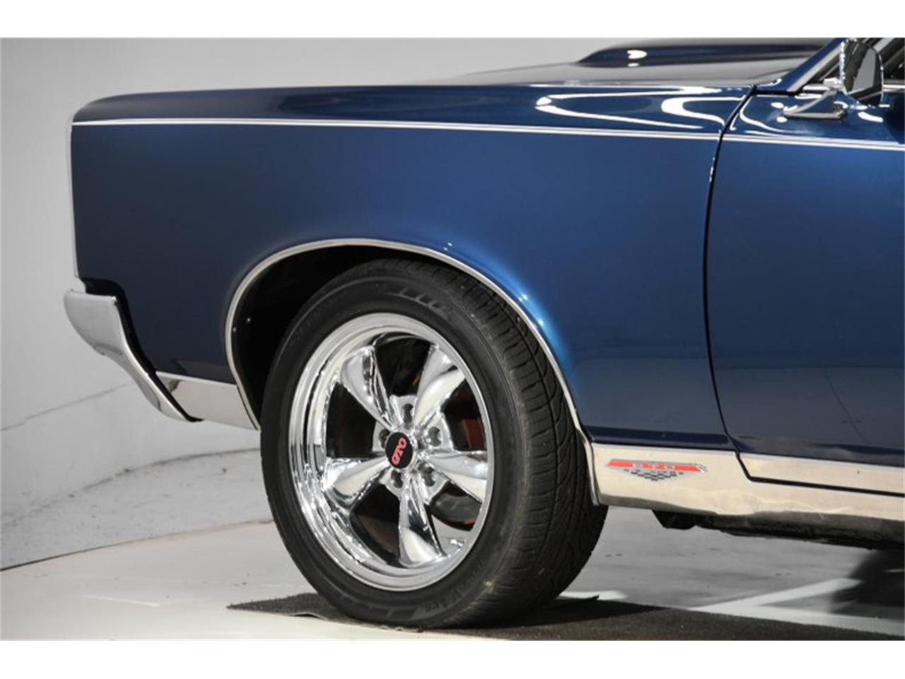 Large Picture of '67 GTO - Q5HO