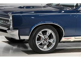 Picture of Classic 1967 Pontiac GTO located in Illinois - Q5HO
