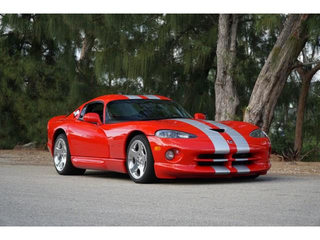 Picture of '02 Viper located in Florida Offered by  - Q6OR
