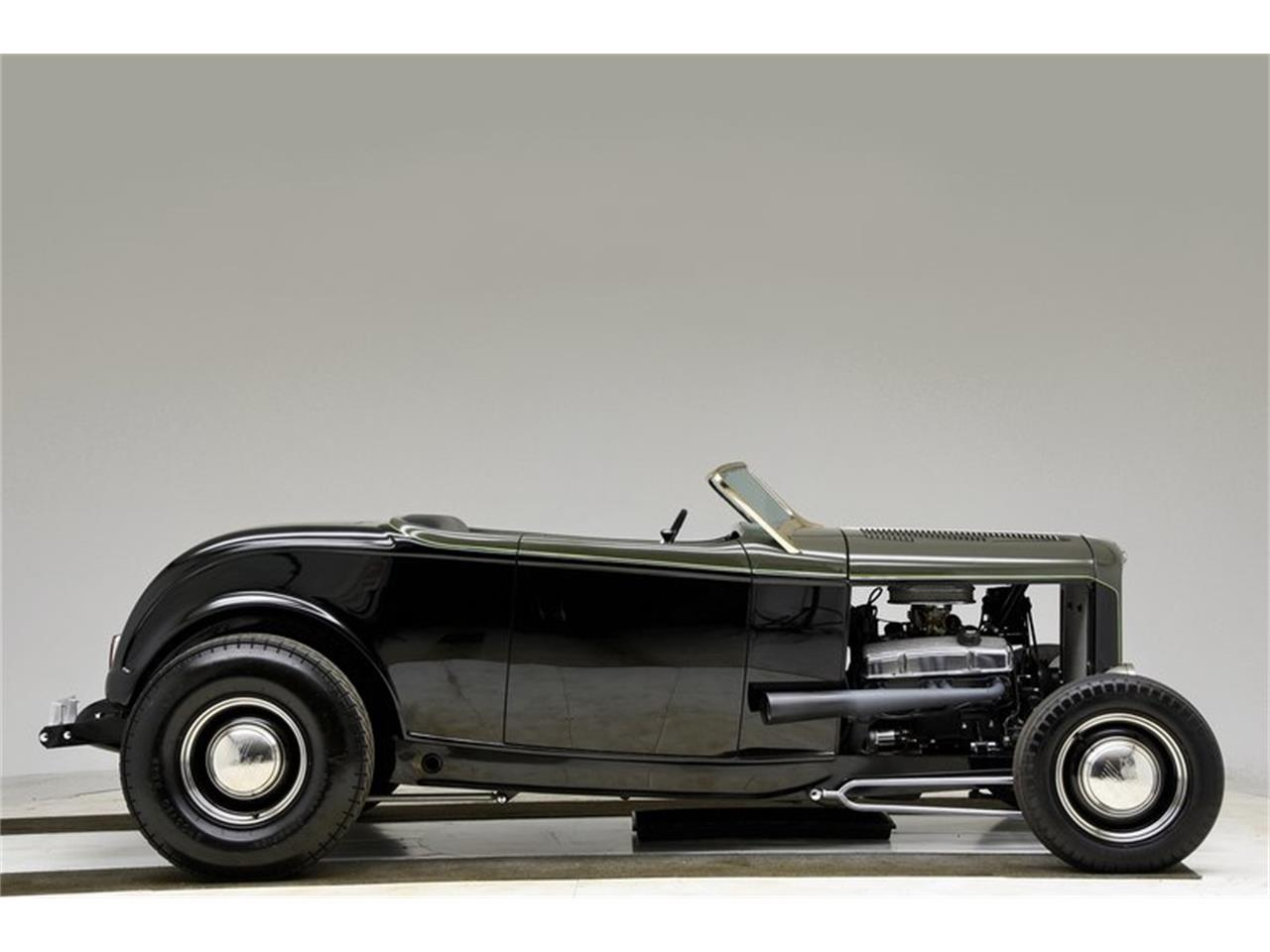 Large Picture of '32 Custom - Q5HP