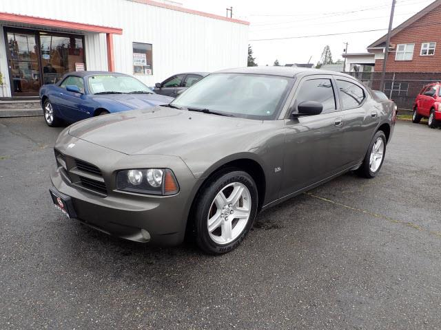Picture of '08 Charger - Q6OY