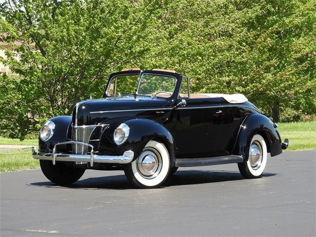 Picture of '40 Deluxe - Q6P4