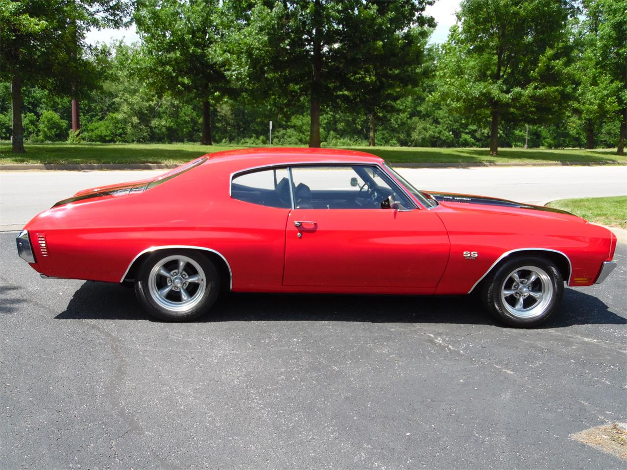 Large Picture of 1970 Chevelle located in Kentucky - $38,500.00 - Q6P5