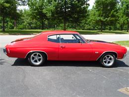 Picture of Classic '70 Chevrolet Chevelle located in Paris  Kentucky - $38,500.00 - Q6P5