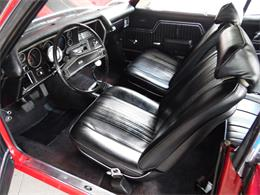 Picture of 1970 Chevelle located in Kentucky - $38,500.00 - Q6P5