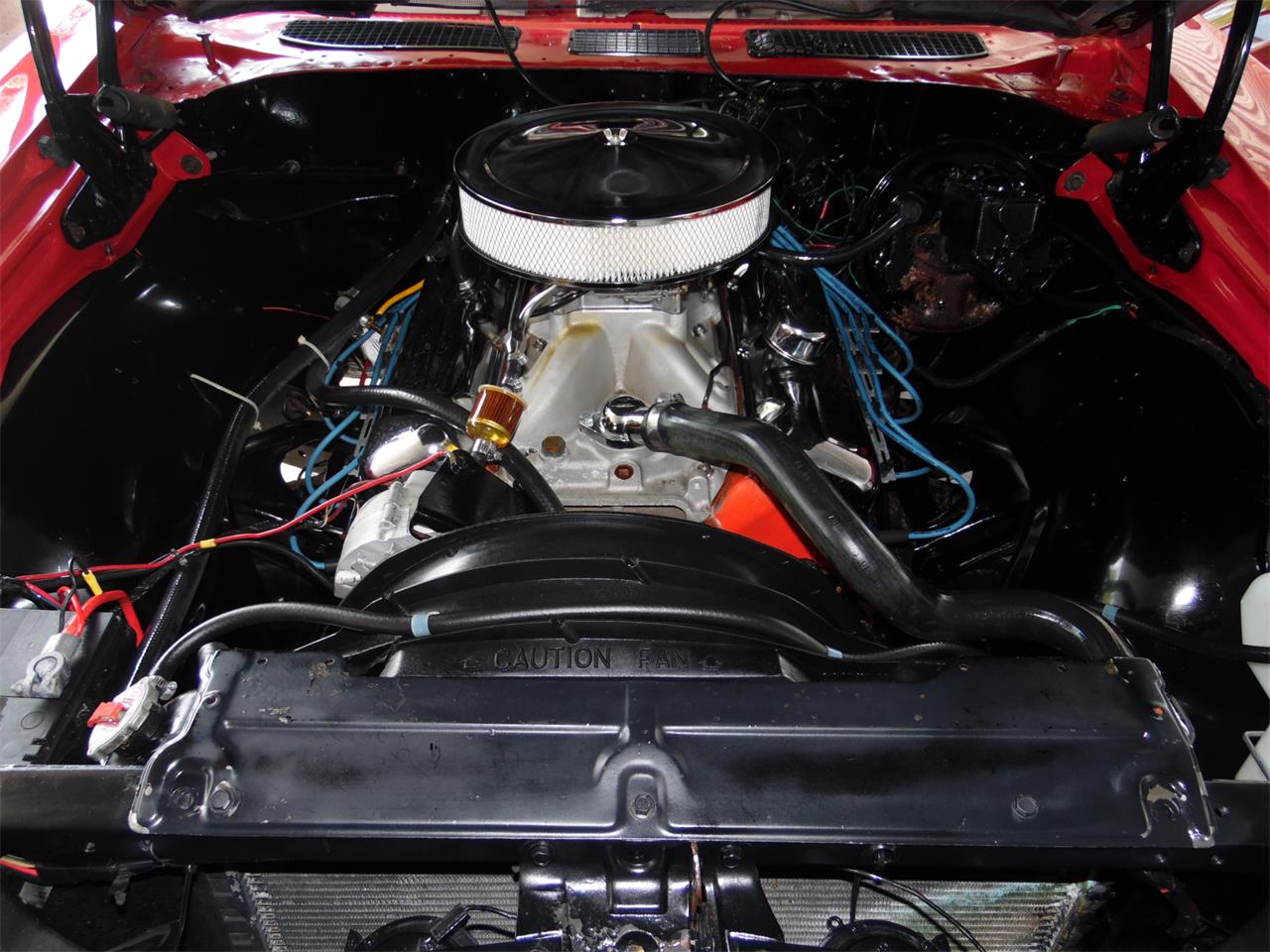 Large Picture of Classic '70 Chevelle - $38,500.00 Offered by Central Kentucky Classic Cars LLC  - Q6P5