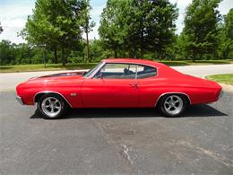 Picture of 1970 Chevelle Offered by Central Kentucky Classic Cars LLC  - Q6P5