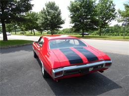 Picture of Classic 1970 Chevelle located in Paris  Kentucky - $38,500.00 Offered by Central Kentucky Classic Cars LLC  - Q6P5