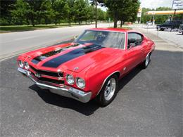 Picture of Classic '70 Chevrolet Chevelle located in Kentucky - $38,500.00 Offered by Central Kentucky Classic Cars LLC  - Q6P5
