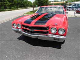 Picture of 1970 Chevrolet Chevelle located in Paris  Kentucky Offered by Central Kentucky Classic Cars LLC  - Q6P5